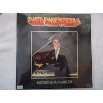Disco Vinil Lp Raul Parentella Hecho A Tu Imagem