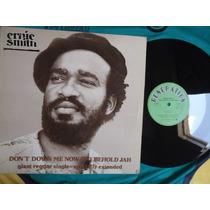 12 Ernie Smith - Don