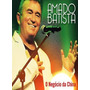 Amado Batista - O Negócio Da China - Dvd Original