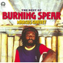 Cd Burning Spear Marcus Garvey The Best Of,novo Importado