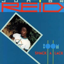 Lp Junior Reid - Boom Shack A Lack