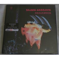 Black Sabbath Paranoid Lp 180 Gramas Rhino Vinyl Selado