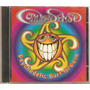 Cd Common Sense - Pychedelic Surf Groove ( Virgin 1996 )