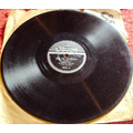731 Mdv- Lp Disco 78 Rpm- Dec 50- Roberto Inglez- Beguine