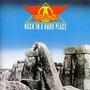 Aerosmith Rock In A Hard Place (cd Novo Lacrado E Importado