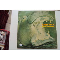 Disco De Vinil Lp Discoteca Hippopotamus Vol.2 Lindoooooooo