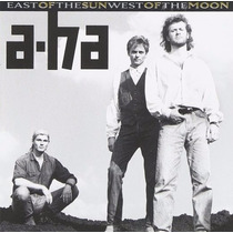 A-ha East Of The Sun West Of The Moon Cd