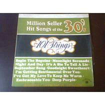 Lp Million Seller Hits Of The 30