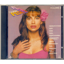 Cd Pedra Sobre Pedra Volume 2 - 1992 - Novela Tv Globo