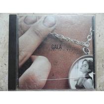 Cd - Gala - Come Into My Life - Música Pop Dance Eletro