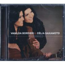 Cd Vanilda Bordieri E Célia Sakamoto - Porção Dobrada 5