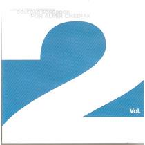 Cd Almir Chediak - Coleção Songbook Vol. 2 - Novo***