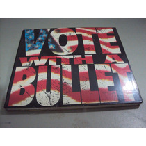 Corrosion Of Conformity Vote With A Bullet Cd Lacrado (raro)