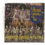 Cd Sambas De Enredo 1974/1984 - Duplo - Raríssimo