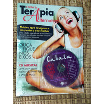 Cd Músicas Da Cabala Para Relaxamento-new Age/world Music