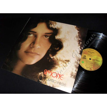 Lp Simone - Quatro Paredes - Odeon/1974 - Original & Zerado!