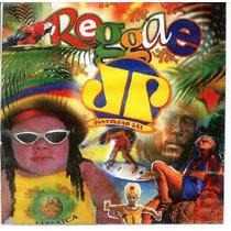 Reggae Jovem Pan Sat Cd