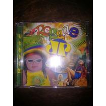 Cd Jovem Pan Reggae - Original - Semi Novo!!!!