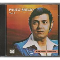 Paulo Sergio-vol.9