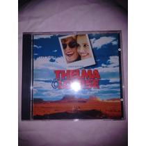 Cd Thelma Louise - Original - Semi Novo!!!