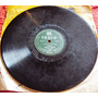 748 Mdv- Lp Disco 78 Rpm- Dec 50- Trio Los Panchos- Bolero
