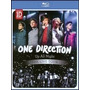 One Direction - Up All Night Tour - Blu Ray Importado, Lacra