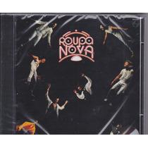 Cd Roupa Nova - 1981 - Lac. De Fábrica - Frete Grátis