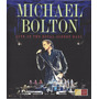 Blu-ray Michael Bolton Live At The Royal Albert Hall Orig.