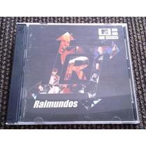 Raimundos - Mtv Ao Vivo
