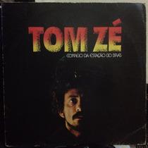 Tom Zé - Correio Da Estação Do Brás Lp 1978