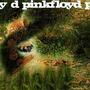 Cd Pink Floyd - A Saucerful Of Secrets Novo Lacrado
