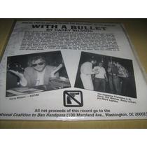 Disco De Vinil Compacto :harry Nilsson Beatlefest/ Importado