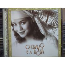 Cd - O Cravo E A Rosa - Trilha Sonora Original Da Novela