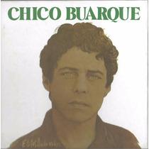 Cd Chico Buarque Vida 1980 Mar E Lua Já Passou Eu Te Amo...