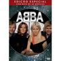 Abba Live Tv Edição Especial 42 Músicas Dvd Novo Raro Lacrad