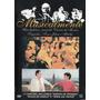 Dvd Musicalmente - Vinícius, Toquinho, Tom & Miúcha