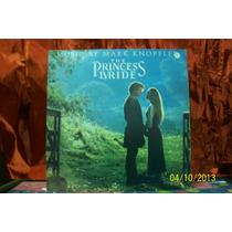 Lp Mark Knopfler Trilha Sonora Do Filme The Princess Bride.