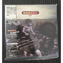 Blackalicious Melodica Cd Japonês Lacrado