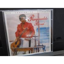 Reginaldo Rossi, Cd Não Consigo Te Esquecer, Emi-1984