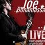 Cd Joe Bonamassa 2cd - Live From Nowhere