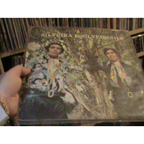 Lp - Silveira E Barrinha - Desperta Meu Brasil 1973 Raro