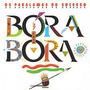 Paralamas Do Sucesso Bora Bora (cd Novo E Lacrado)