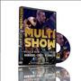 Dvd Música Boa Ao Vivo 2014 Raimundos Cpm 22 Detonautas