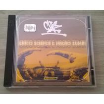Cd Csnz - Chico Science & Nação Zumbi Dia E Noite (cd Duplo)