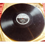 732 Mdv- Lp Disco 78 Rpm- Dec 50- Roberto Inglez- Coimbra