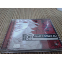 Cd Charlie Brown Jr Acústico Mtv
