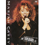 Dvd Mariah Carey - Mtv Unplugged + 3