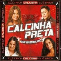 Pop Forro Cd Calcinha Preta Vol. 16 Lacrado Fabrica