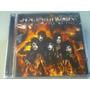 Black Veil Brides Set The World On..cd Lacrado (pta Entrega)