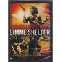 Rolling Stones - Gimme Shelter - Dvd Lacrado Importado